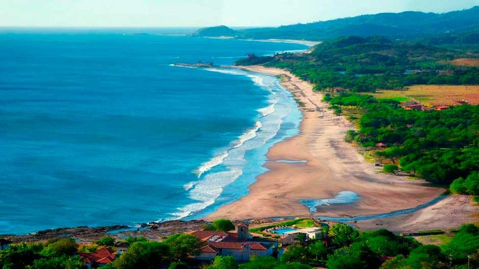 Proyecto Hotelero Alma Nativa en Nicaragua